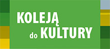 Koleją Do Kultury - logo